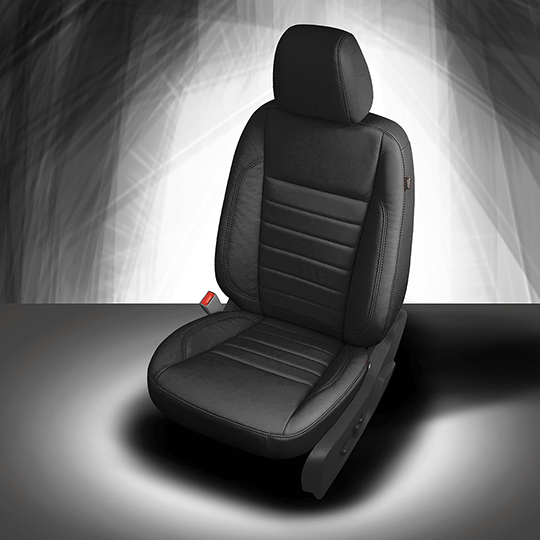 Ford Escape Leather Seats