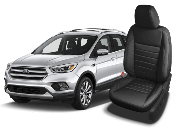 Ford Escape Leather Seat