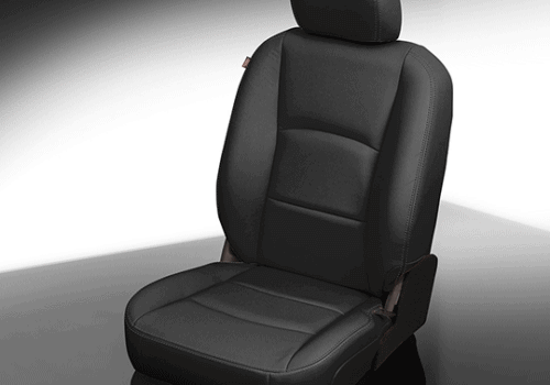 Ram 1500 Leather Seats