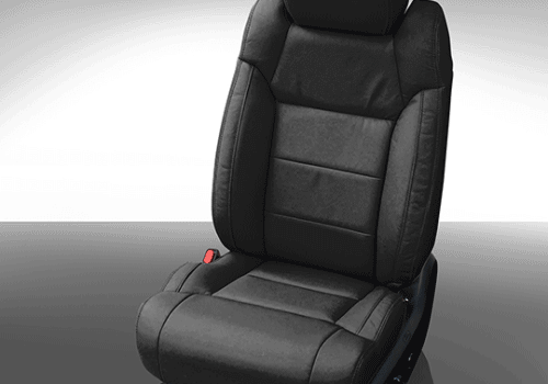 Toyota Tundra Leather Seats