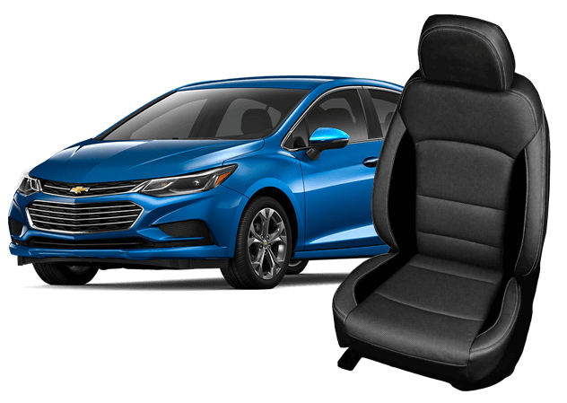 Chevy Cruze Leather Seats
