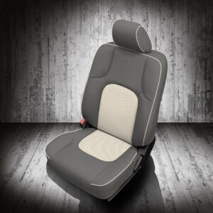 Nissan Frontier Leather Seats