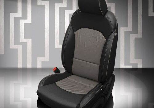 Kia Forte Leather Seats