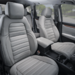 Honda Leather Seats